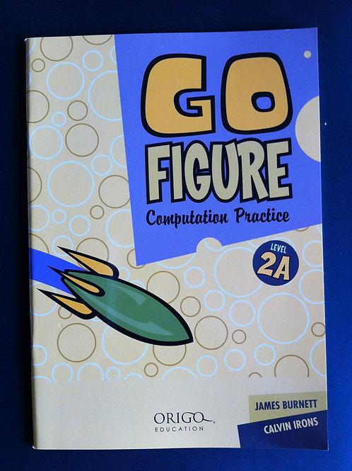 Go Figure Computation Practice Year 2