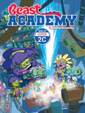 Beast Academy 2C