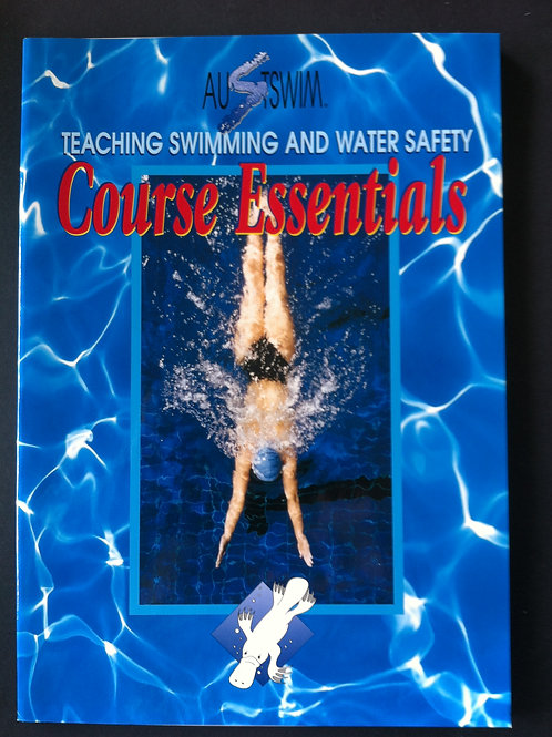 Austswim: Teaching Swimming & Water Safety