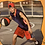Thumbnail: Basketball Level 21/22 (Red Rocket)