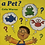 Thumbnail: Can I Have A Pet? Level 5 (Macmillan)