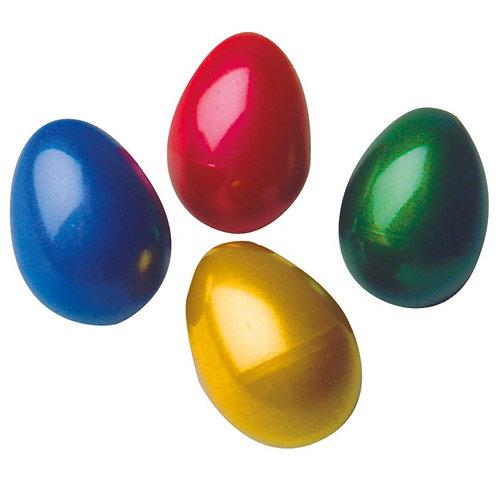 Egg Maracas Set of 2 $12.95