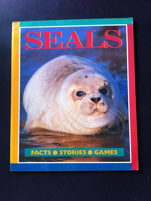 Doubleday: Seals
