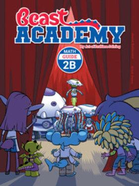 Beast Academy 2B