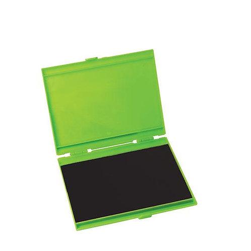 Jumbo Stamp Pad Black 13cm x 16cm
