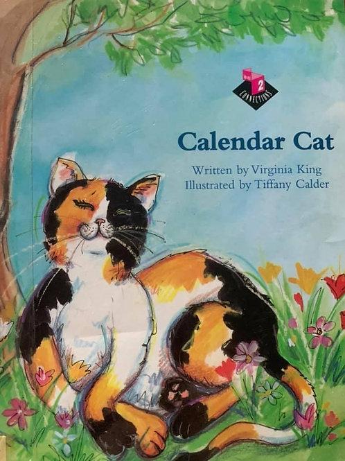 Calendar Cat Level 12  (Macmillian)