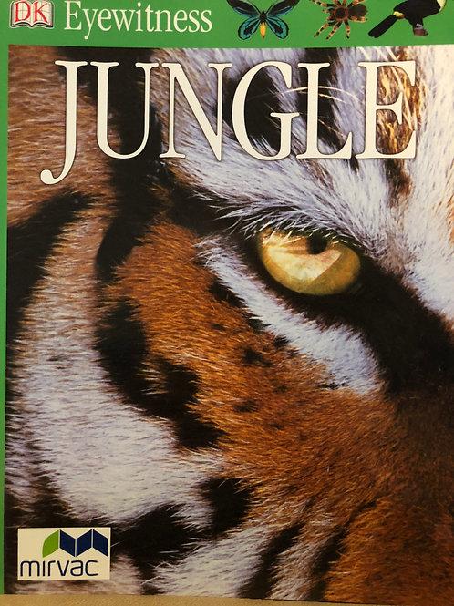 DK Eyewitness Jungles