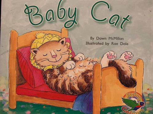 Baby Cat (Thomson Nelson) Level 9