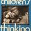 Thumbnail: Children's Thinking by Robert S. Ziegler