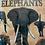 Thumbnail: Elephants by Barbara Taylor