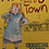 Thumbnail: Audrey goes to Town by Christine Harris