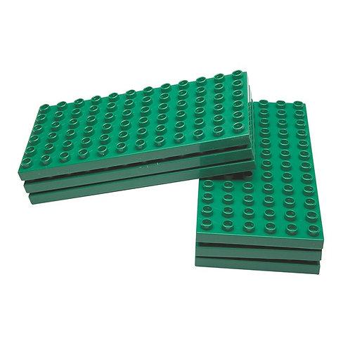 COKO: Base Plates Small each  $4.95