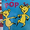 Thumbnail: Dr Seuss Hop On Pop (Blue Pre-Readers Rhymes & Repetition)