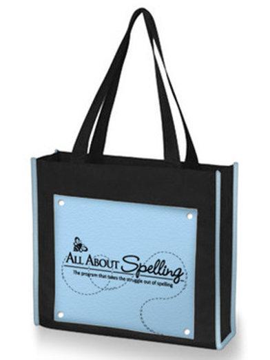 AAS: Tote Bag