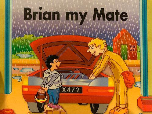 Brian My Mate Level 9/10/11 (Sunshine)