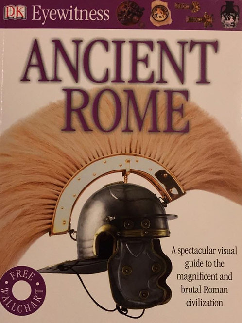 DK Ancient Rome
