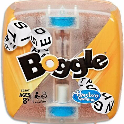 Boggle Word Search Game