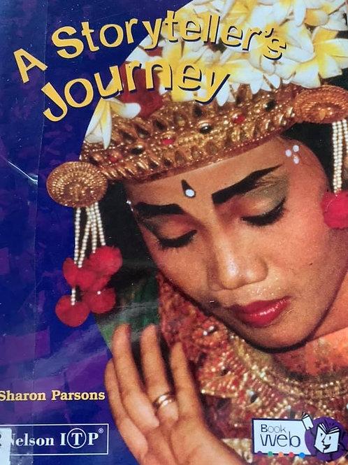 A Storyteller's Journey Level 27 (Nelson)