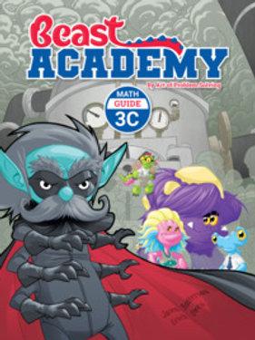 Beast Academy 3C