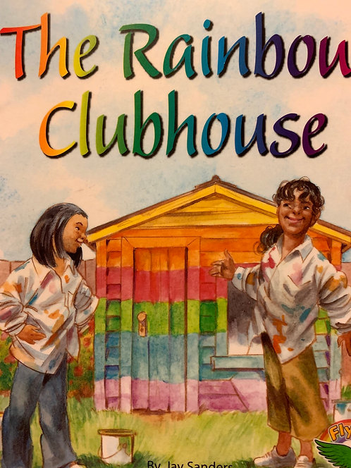 The Rainbow Clubhouse (Thomson Nelson) Level 19