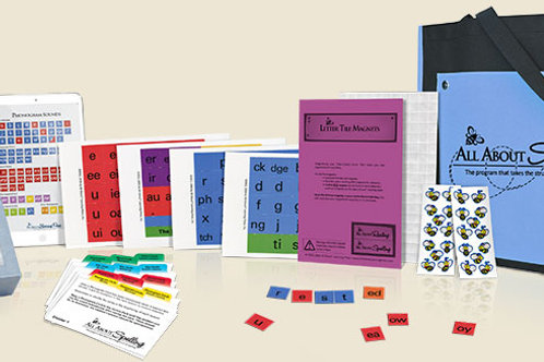AAS: Deluxe Interactive Kit
