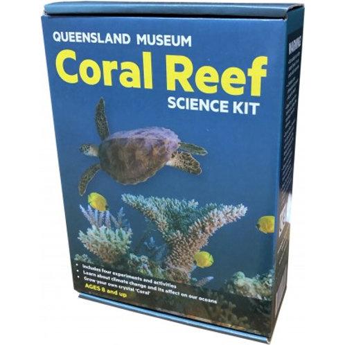 Coral Reef Science Kit