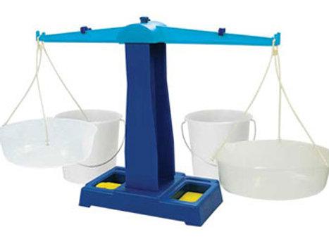Combo Pan/Bucket Balance Scales