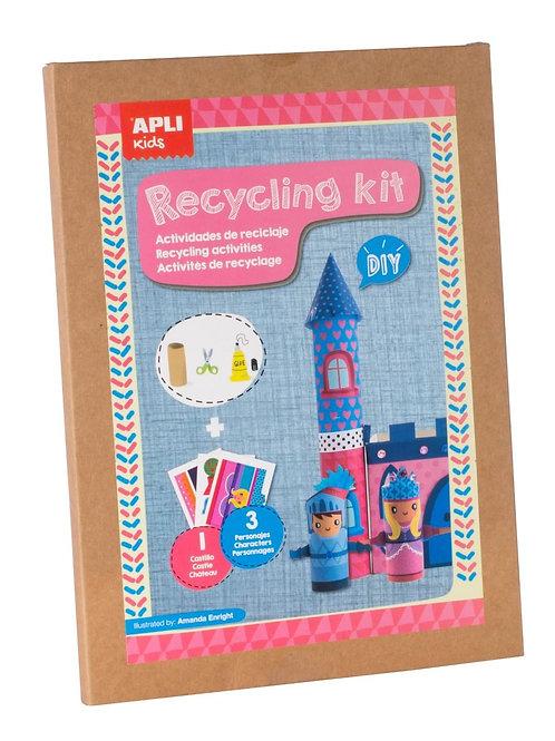 APLI Recycling Craft Kit