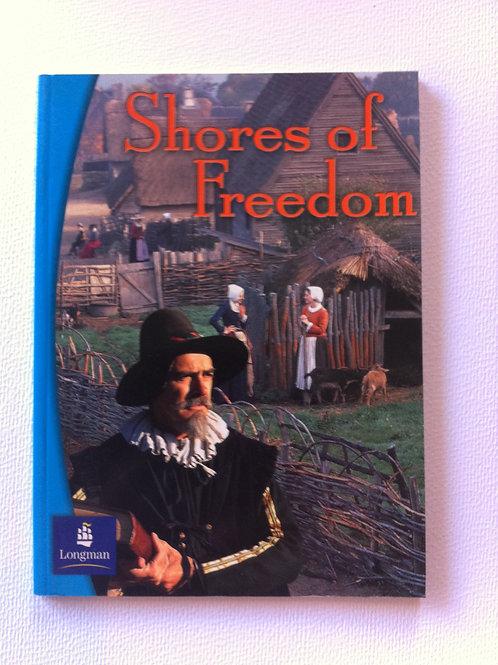 Brand New: Longman Shores of Freedom Reader