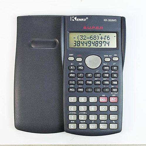 Calculator Scientific 2 Line - 1 piece $15.00