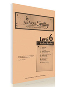 AAS: Level 6 Student Packet