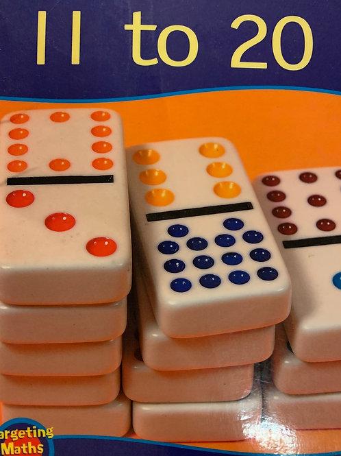 11 to 20 Level 3 (Targeting Maths Literacy)