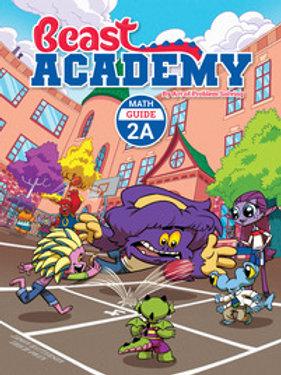 Beast Academy 2A