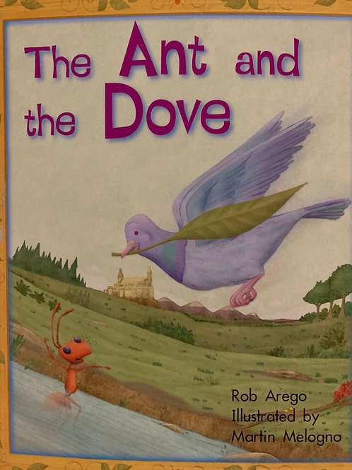 The Ant and The Dove Level 14