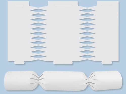 Bon Bon Cardboard Blanks 18cm Long each $1.25