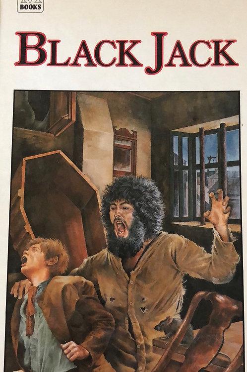 Black Jack by Leon Garfield Hardcover