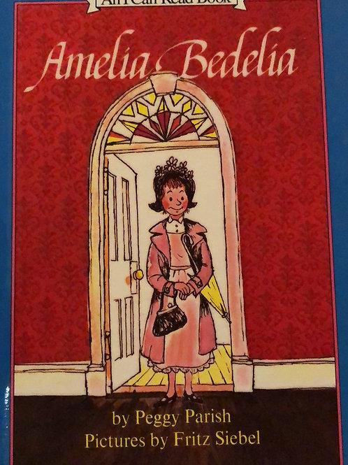 An I Can Read Amelia Bedelia