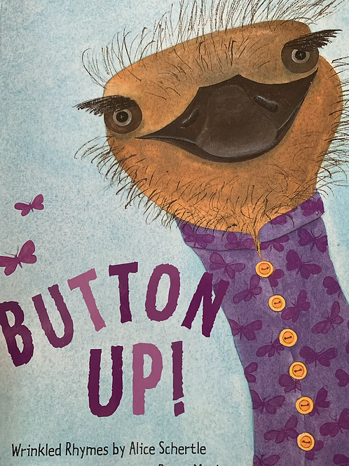 Button Up! Level 25 (Springboard Connect) Larger Book