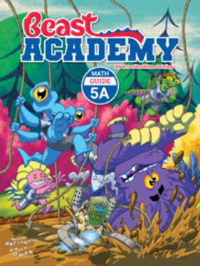Beast Academy 5A
