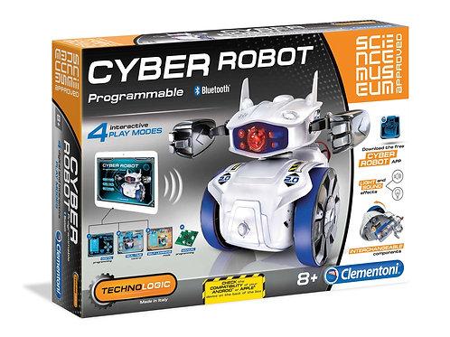 Clementoni Cyber Robot $76.95