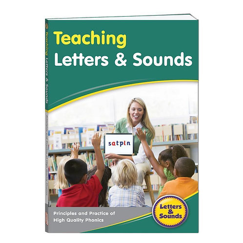 Teaching Letters & Sounds (Junior Learning)