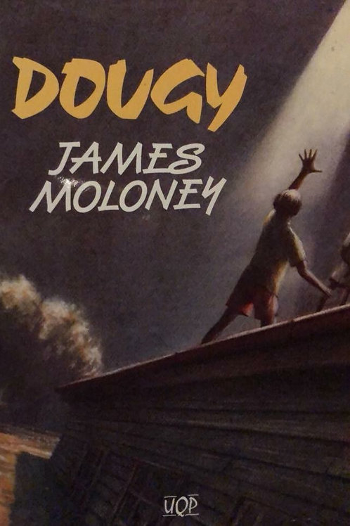 Dougy by James Moloney
