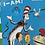 Thumbnail: Clam-I-Am By Trish Rabe (The Cat In The Hat Series)
