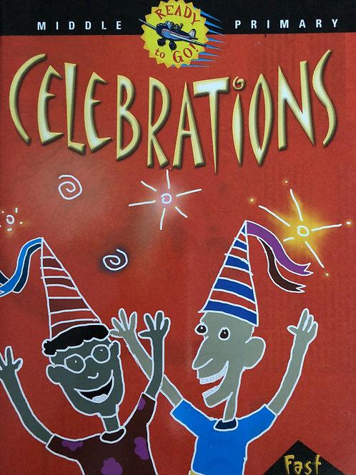 Celebrations Middle Primary (Blake)