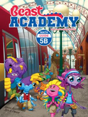 Beast Academy 5B