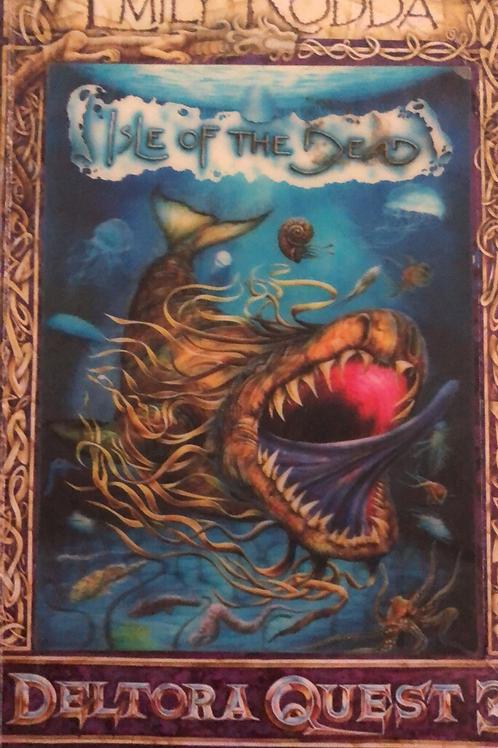 Deltora Quest Isle of the Seas Series 3 Book 3