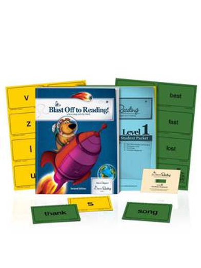 AAR: Level 1 Student Packet & Activity Book 2nd Edition Colour Version