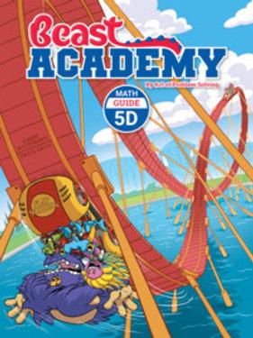 Beast Academy 5D