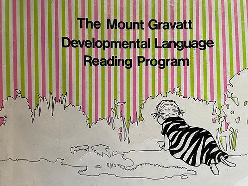 Developmental Language Reading Program