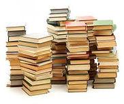 secondhand books